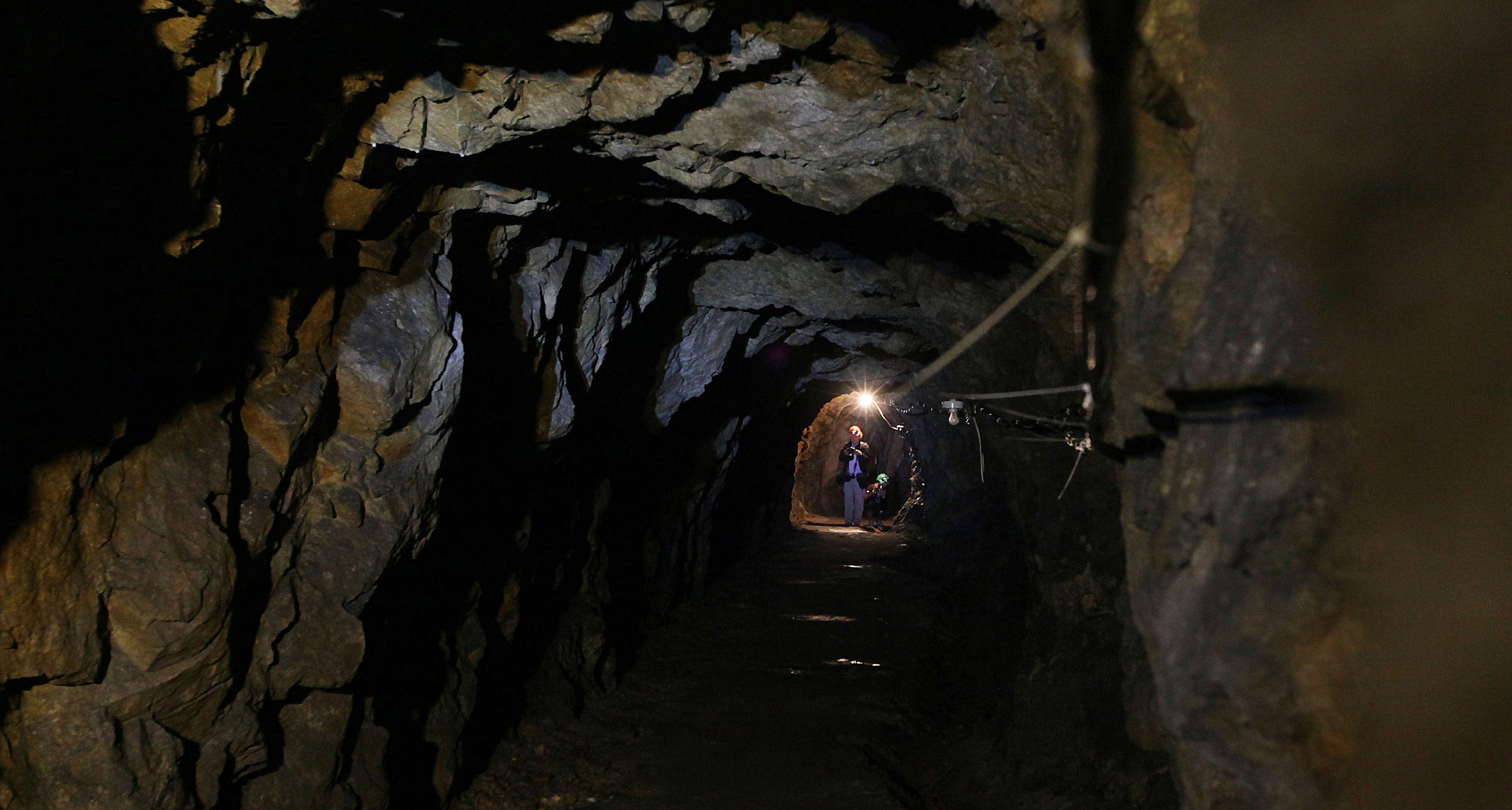 Sorry Treasure Hunters, That Fabled Nazi Gold Train Probably Doesn't Exist