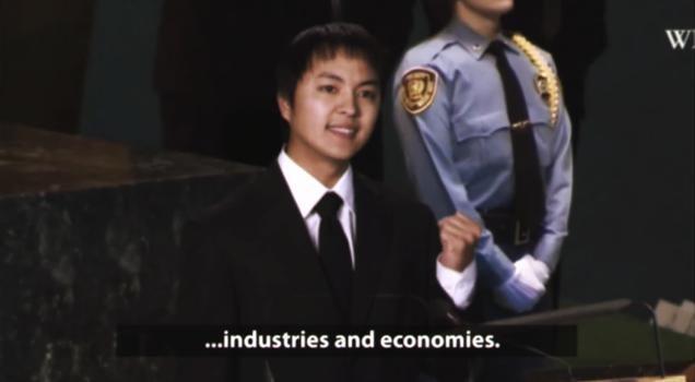 Kim Jong-un: A Haircut Odyssey