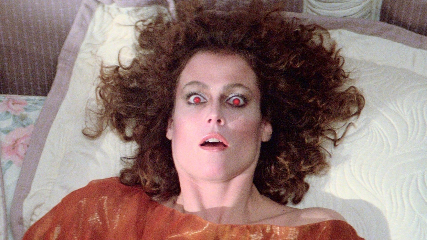 Sigourney Weaver May Be Heading Back To Ghostbusters With A Few More Original Cast Members