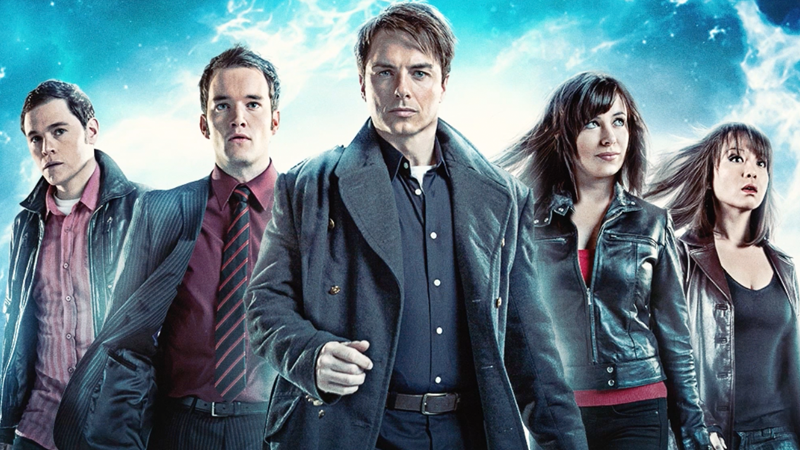 The Original Torchwood Team Is Finally Reuniting For A New Audio Adventure