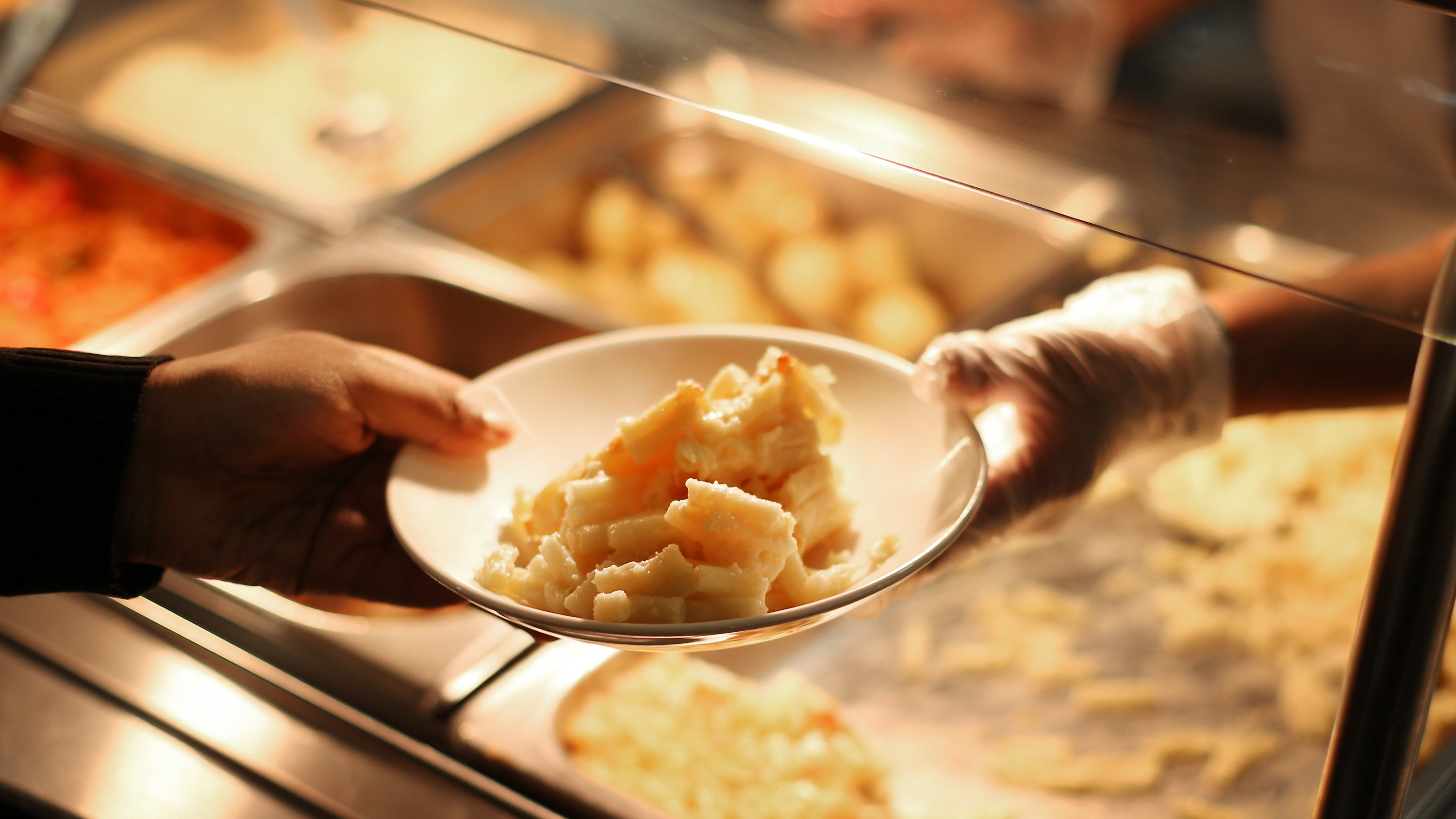 Many US Restaurant Meals Come With A Side Of Hormone-Disrupting Phthalates