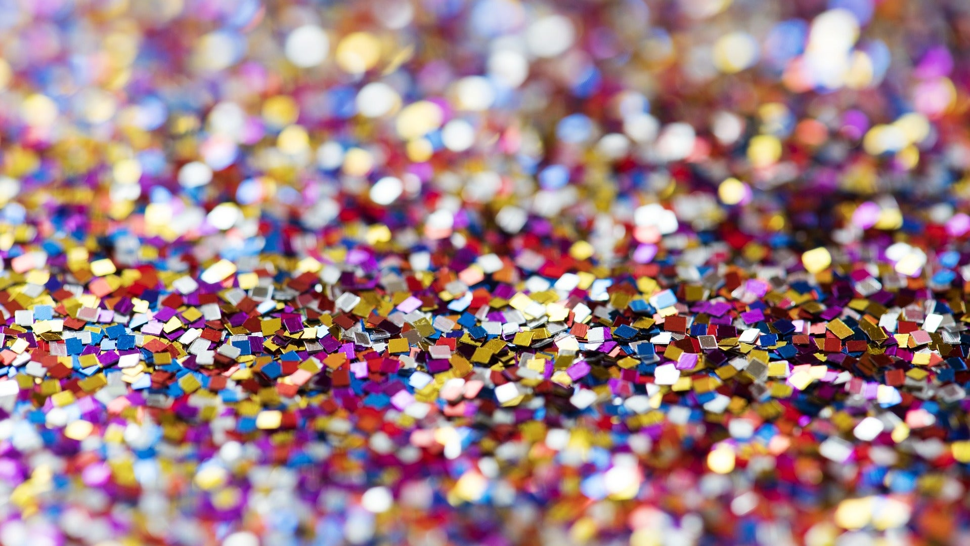 It May Be Time To Stop Using Glitter