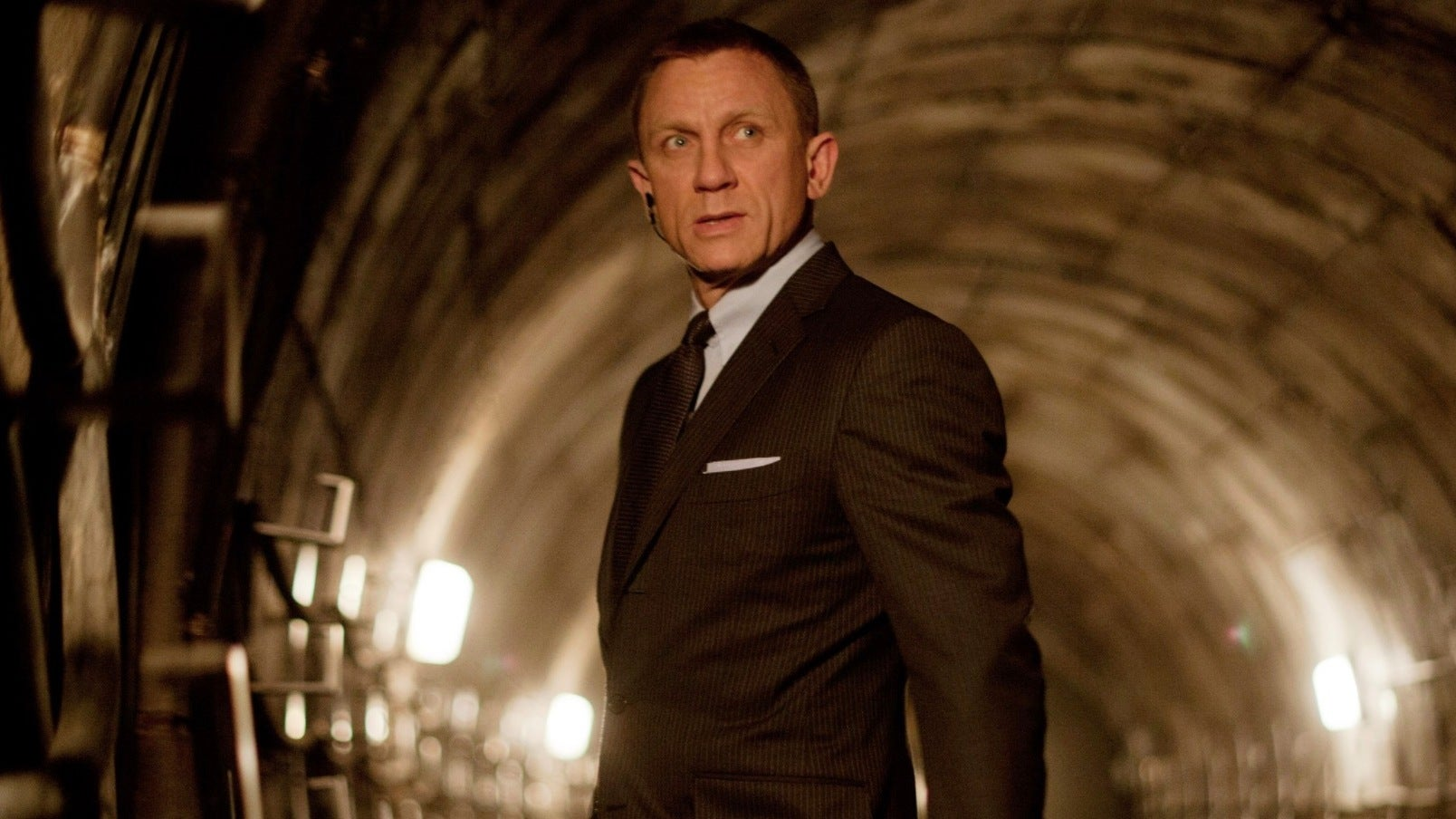 Danny Boyle Is The Top Choice To Direct The Next James Bond Movie