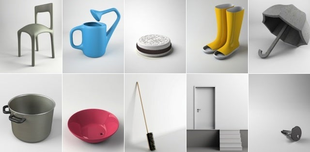 These Useful Everyday Objects Turned Annoying Are Pretty Hilarious