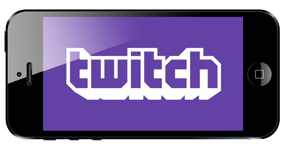 Twitch Announces Mobile Streaming And Capture Tools