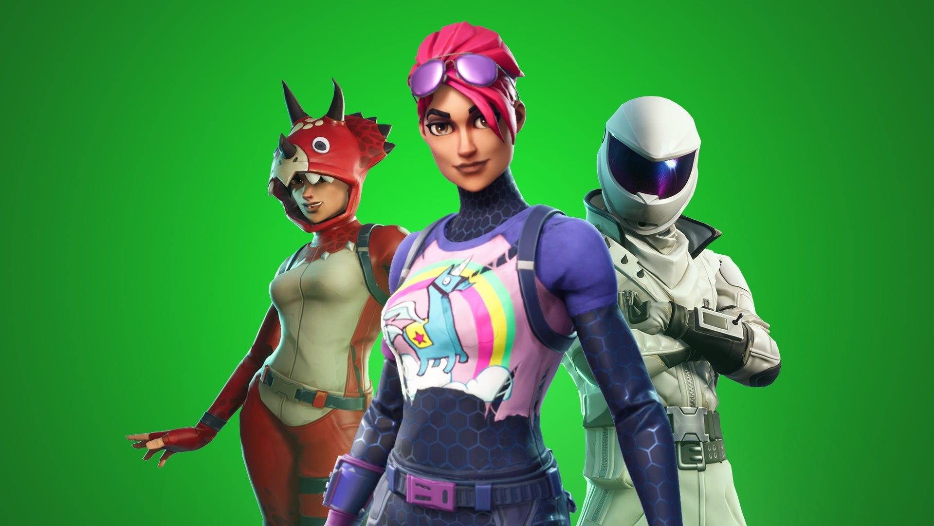 Think Of Fortnite As A 'Place' Instead Of A 'Game'