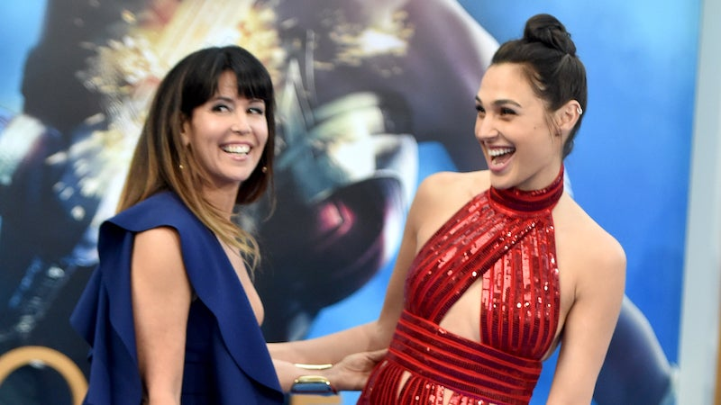 Why Wonder Woman Is A Lighter DCEU Movie, According to Patty Jenkins