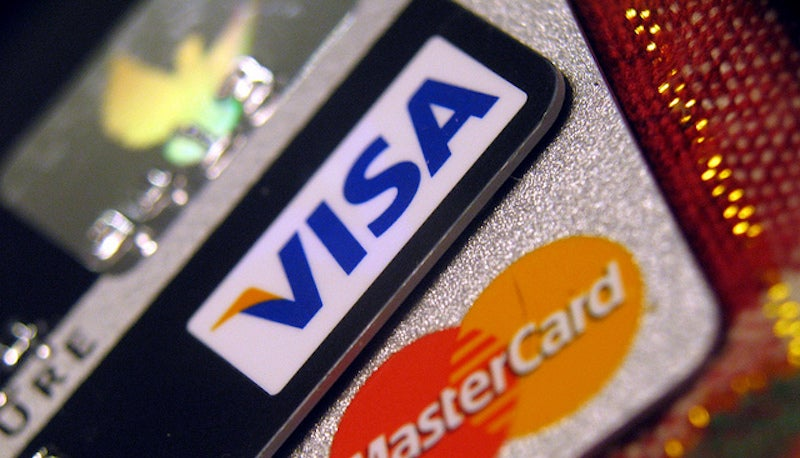 Some Bill Providers Automatically Update Your Credit Card When You Get A New One