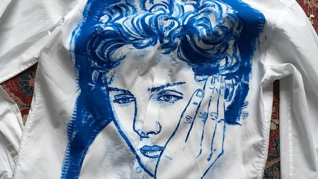 How To Buy A Timothée Chalamet Dress Shirt