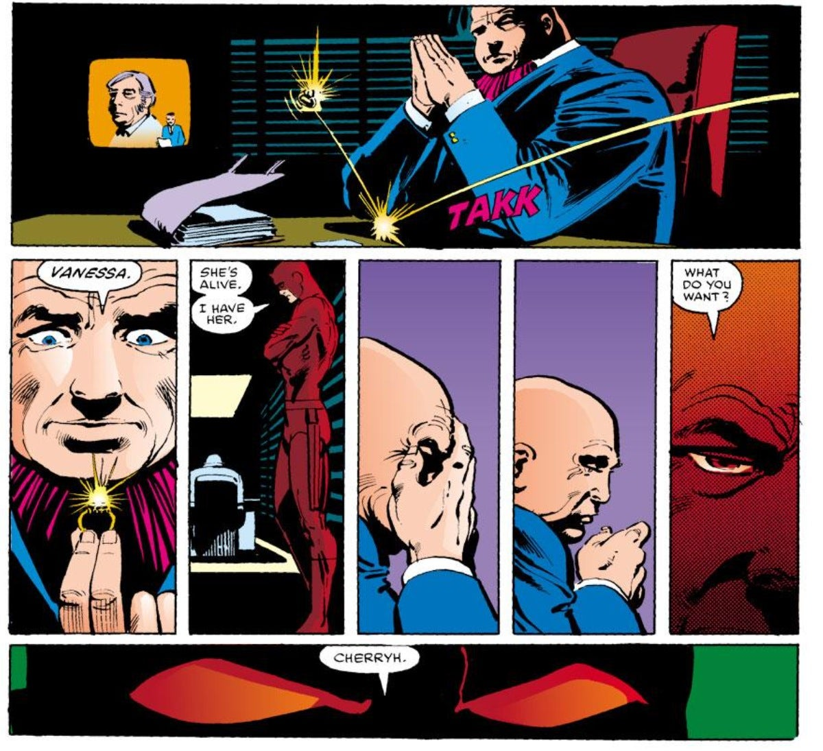 What We Loved (And Didn't Like) About the Daredevil TV Show