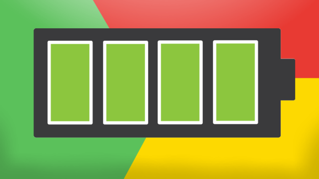 Google Chrome Kills Battery on Windows Faster than IE or Firefox