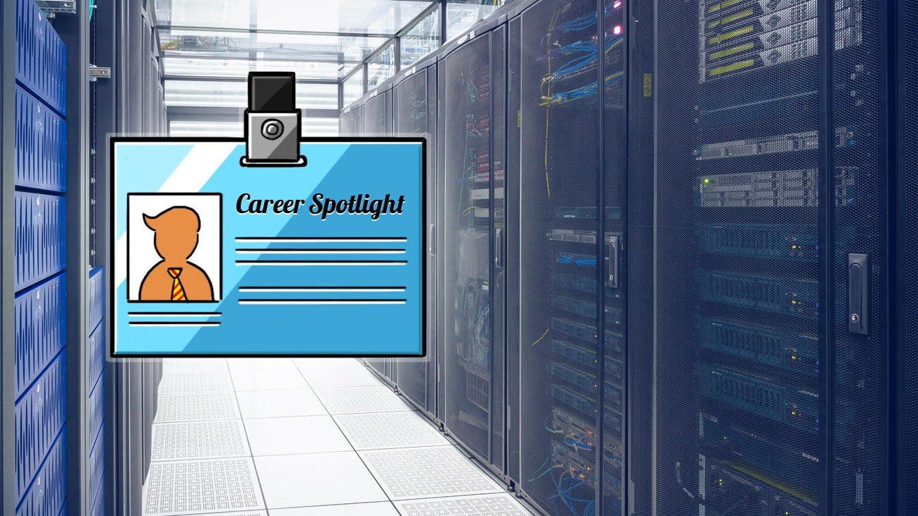 Career Spotlight: What I Do as a Cloud Developer