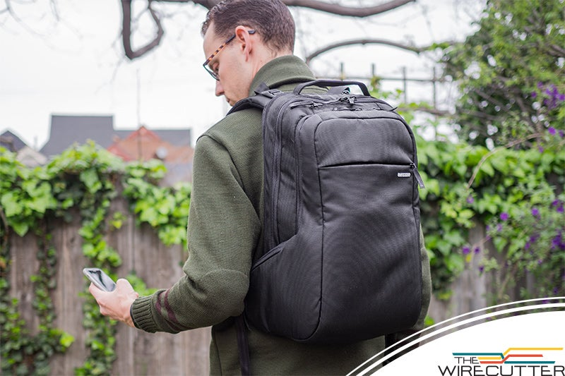 Our Favourite Laptop Backpacks
