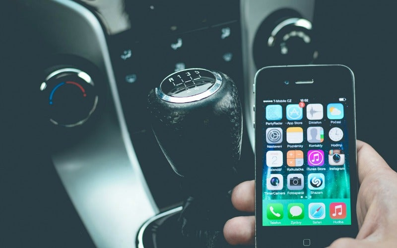 iOS 11 Lets You Automatically Mute Texts And Notifications When You Drive