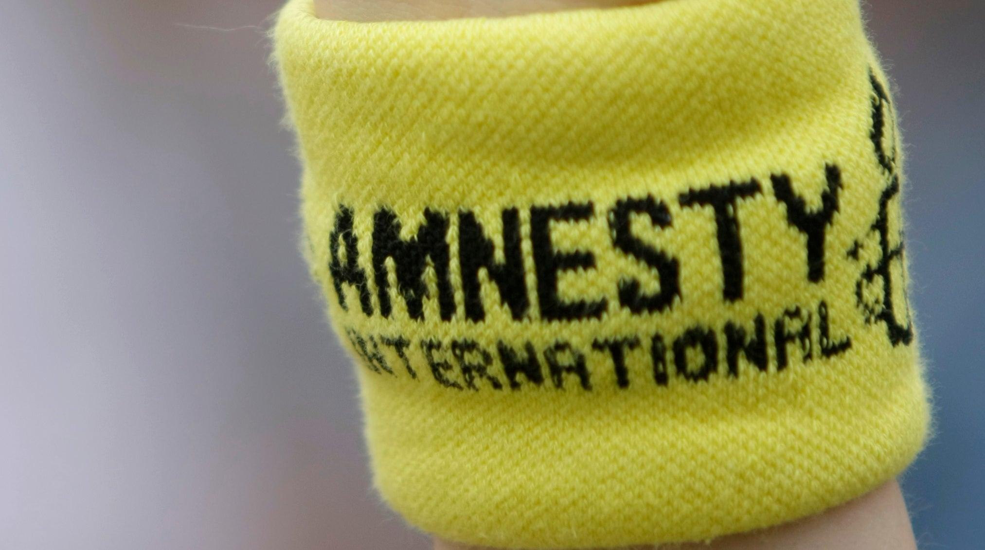 Amnesty International Targeted By Israeli-Made Spyware Via WhatsApp