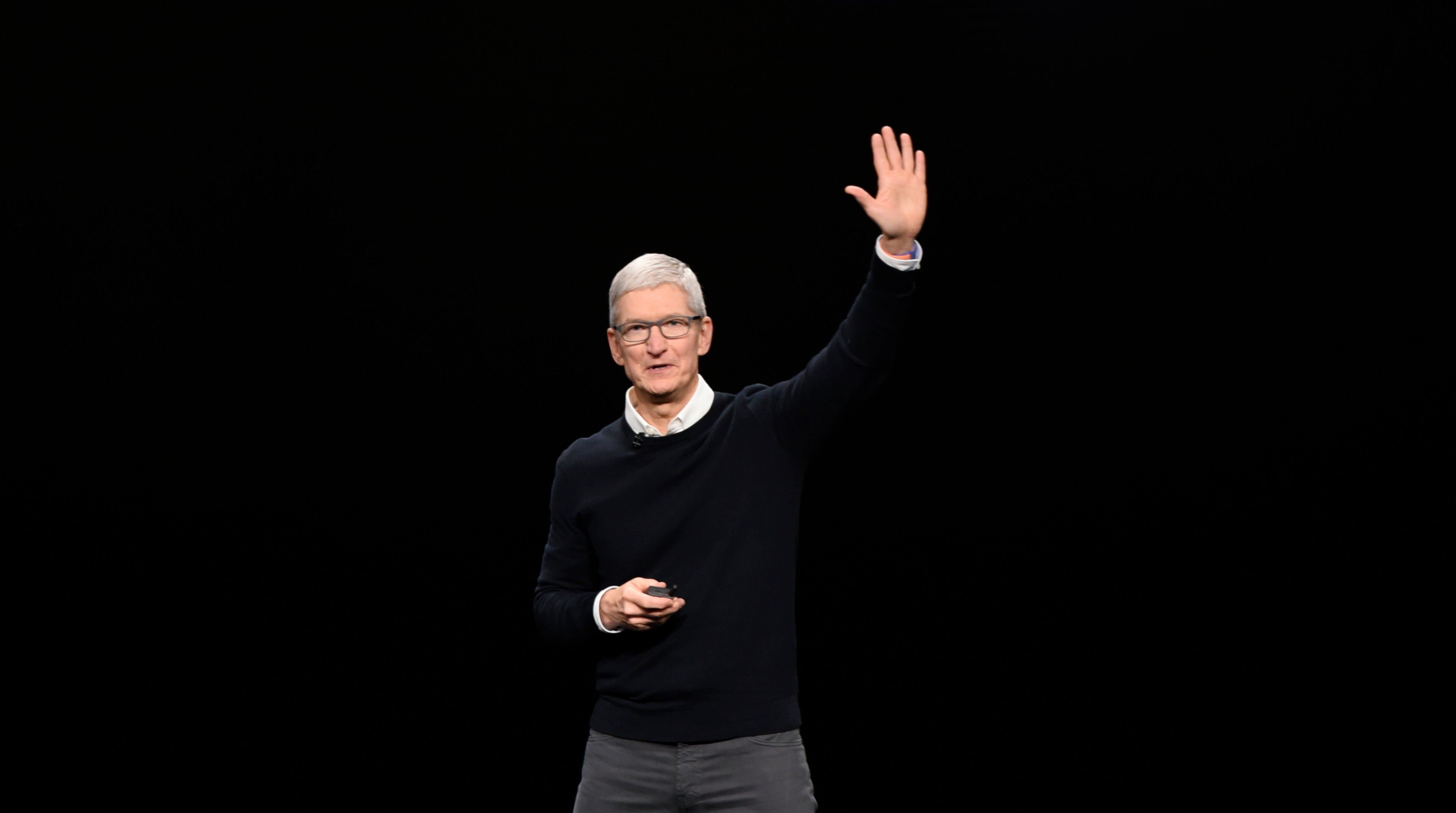 Apple Reportedly Plans To Limit Tracking In Kid's Apps