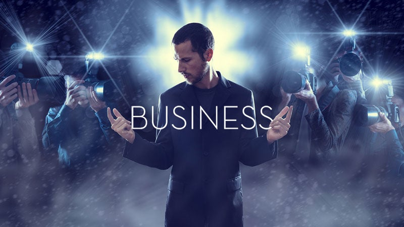This Week In Business: The Quest For Fame