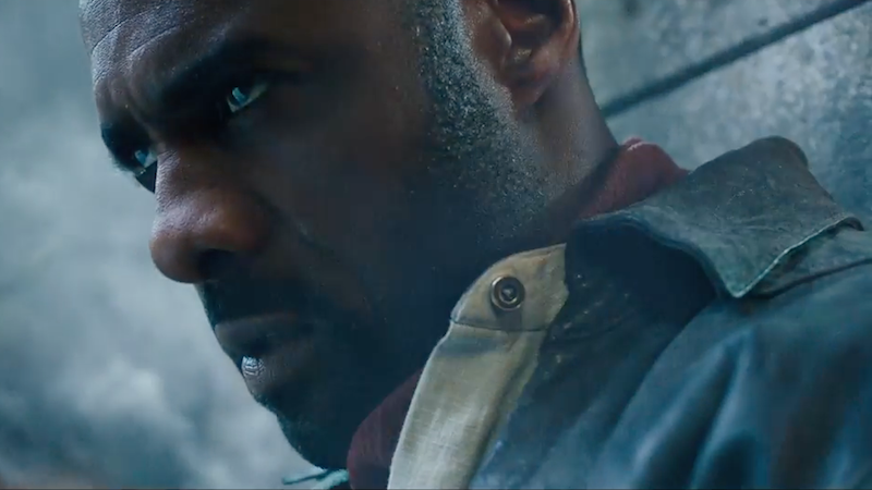 All The Secrets Unlocked By The Dark Tower Trailer