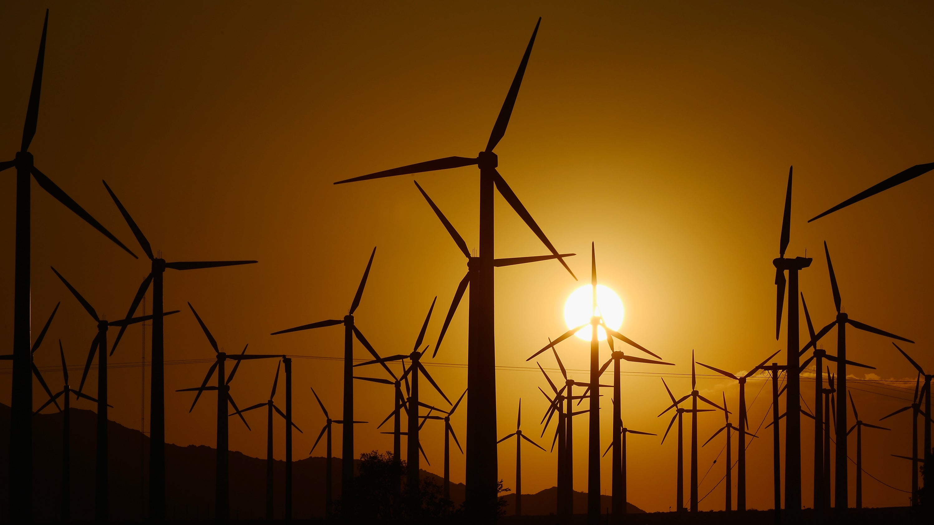 Wind Farms May Actually Warm The US, Controversial Study Finds