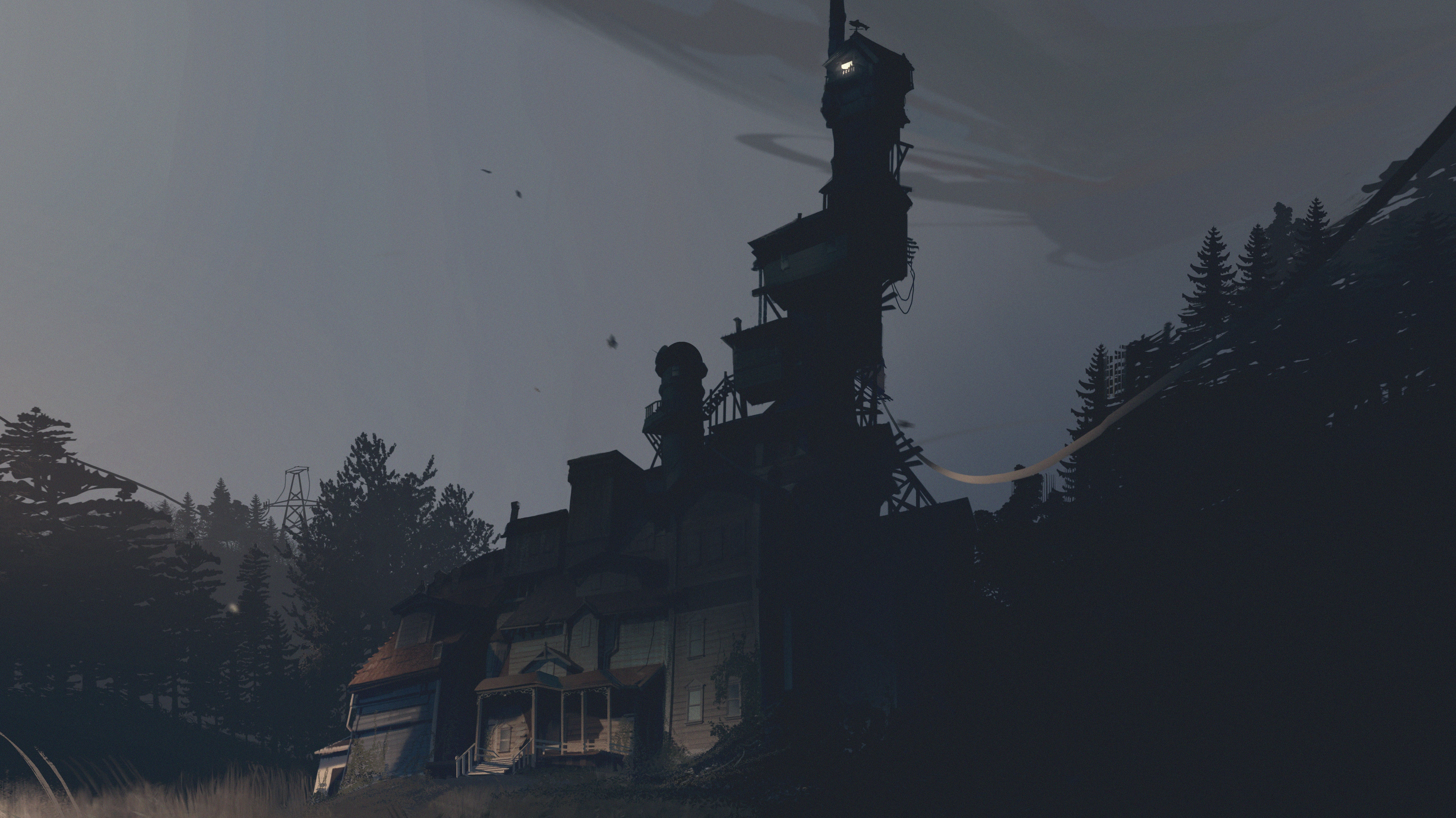 How Edith Finch Helped Me Deal With My Family's Dark Secret