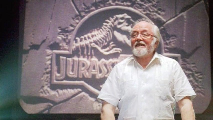 I'm Weirded Out That Jurassic World 2 Is Retroactively Adding Hammond's Super Secret Partner