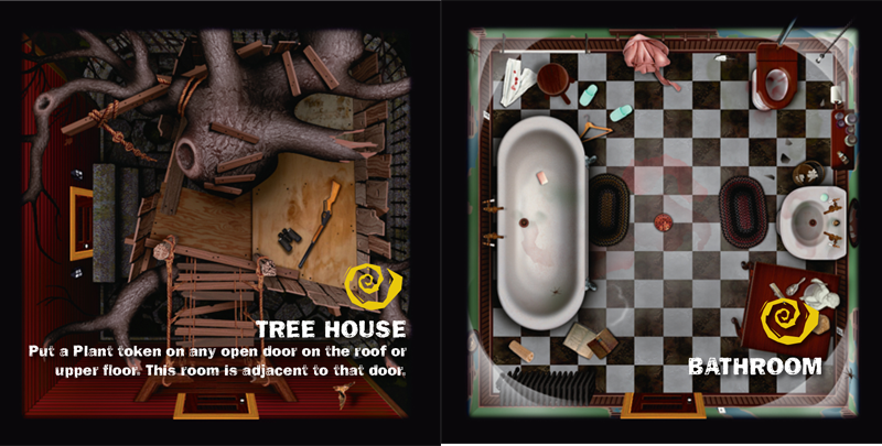 Betrayal at the House on the Hill Is Finally Getting Its First Ever Expansion