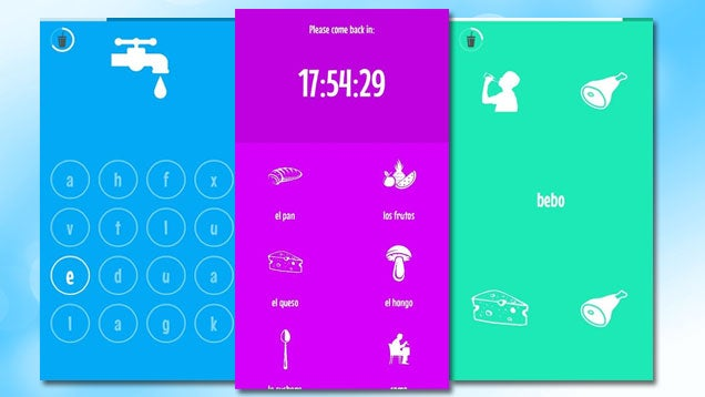 Drops Teaches You Foreign Language Vocabulary in Just 5 Minutes a Day