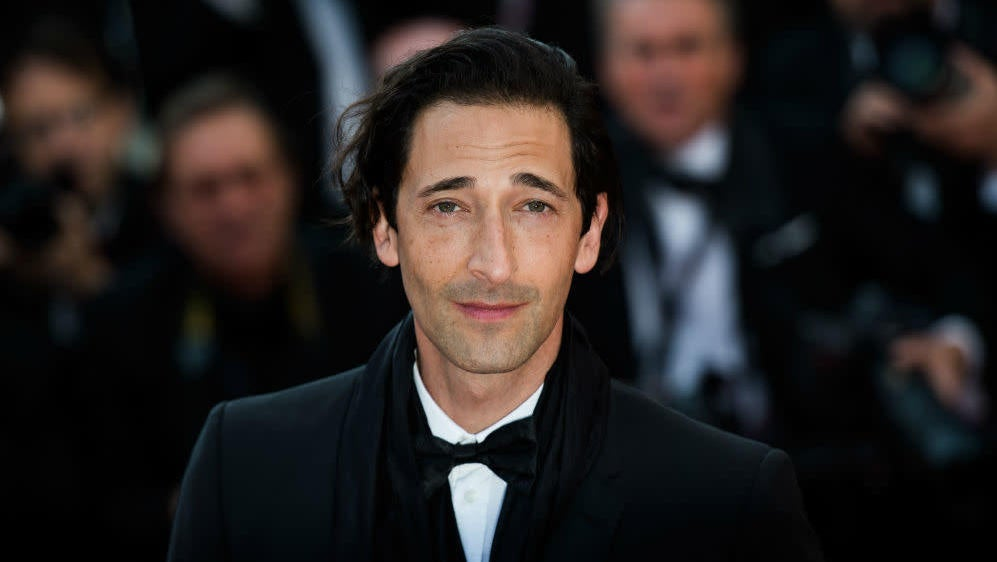 Stephen King's Jerusalem's Lot Is Set To Become A Gothic Horror Series Starring Adrien Brody