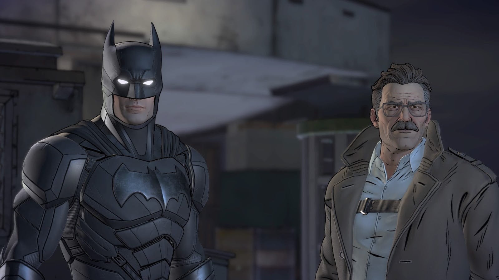 Why I'm Excited To See What The New Batman Video Game Does With One Particular Villain