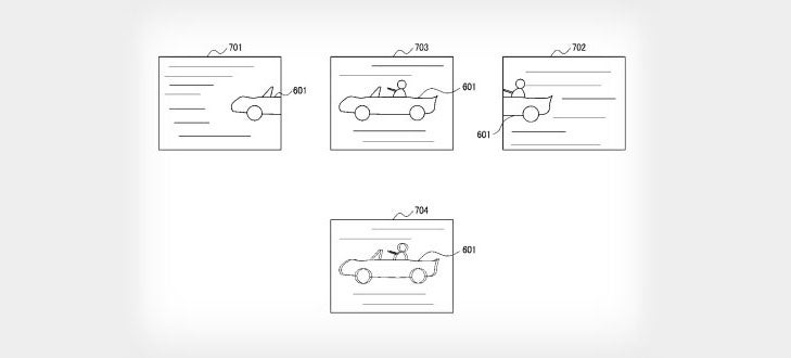 Canon Patent Describes Tech To Choose Between JPEG And RAW For You
