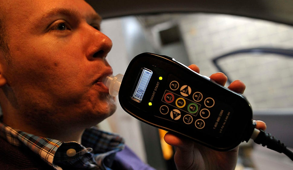 Car Breathalyzers Are Useless Without The Benefit Of Rehab