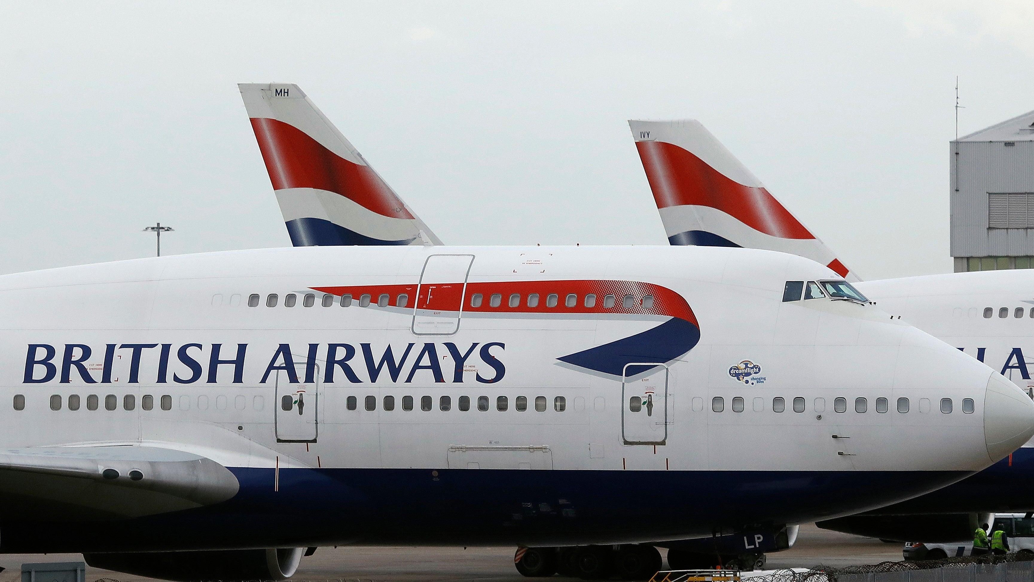 British Airways Faces Record $229 Million Penalty Over Stolen Customer Data