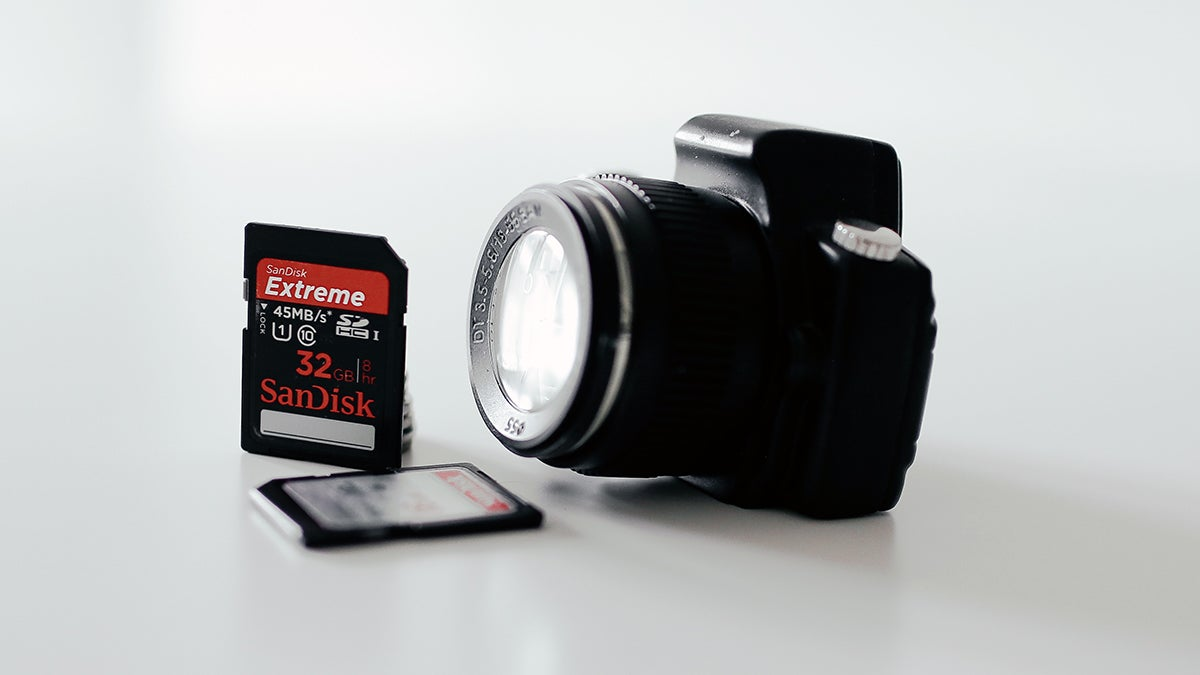 How To Pick The Right Memory Card For Every Device You Own