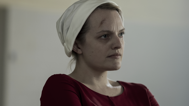The Handmaid's Taleand WestworldScore Big In This Year's Emmy Nominations