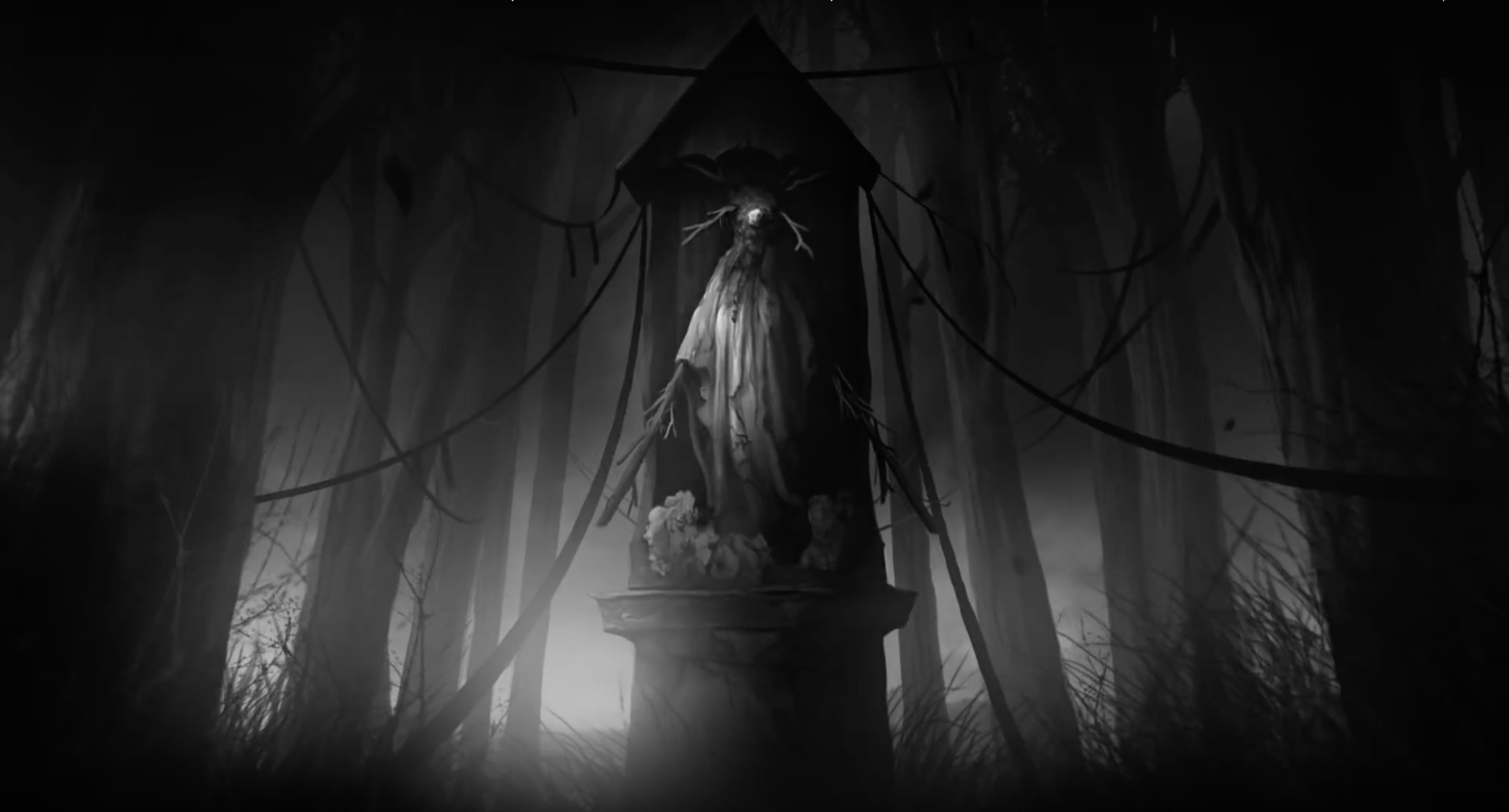 One Night In Darkwood Will Ruin Forests For You