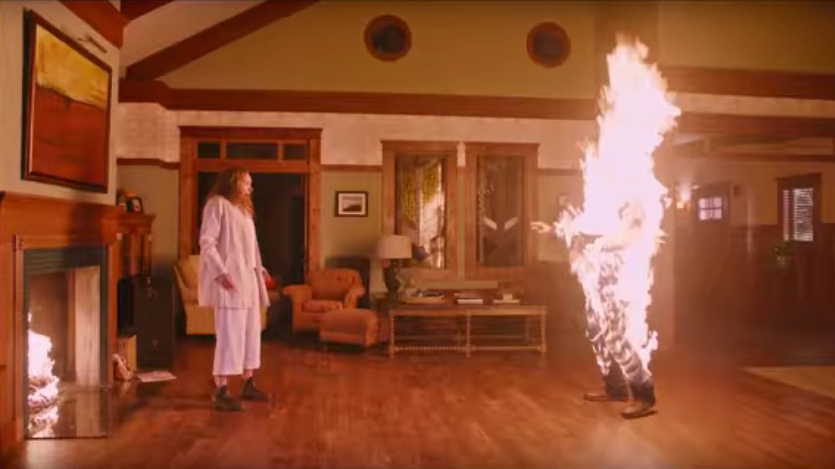 Grandma's A Bad Influence Even After Death In The Freaky Hereditary Trailer