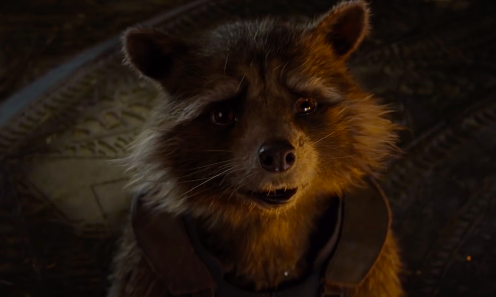 An Argument For An Intermission During Avengers: Endgame
