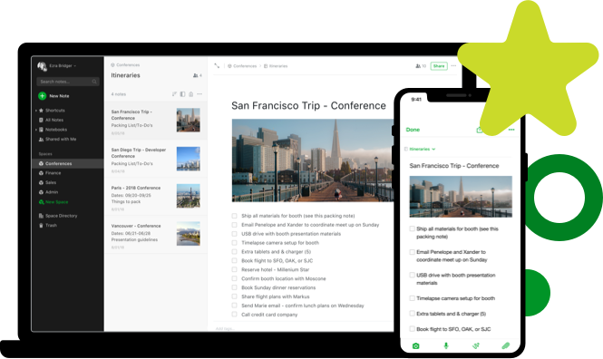 These Are The Best Note-Taking Apps