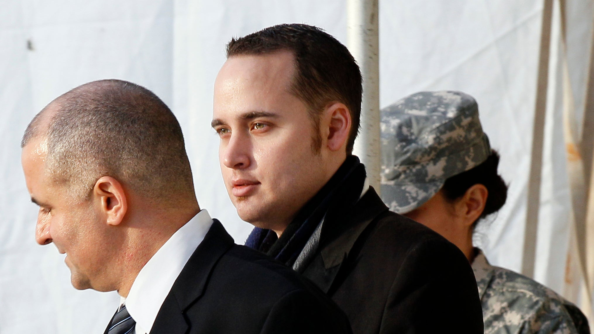 Adrian Lamo, Hacker Behind Breaches Of New York Times And Microsoft, Has Died