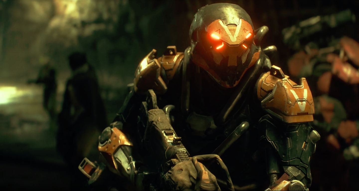 Anthem Launches In A Month, Here Are Some Demo Dates