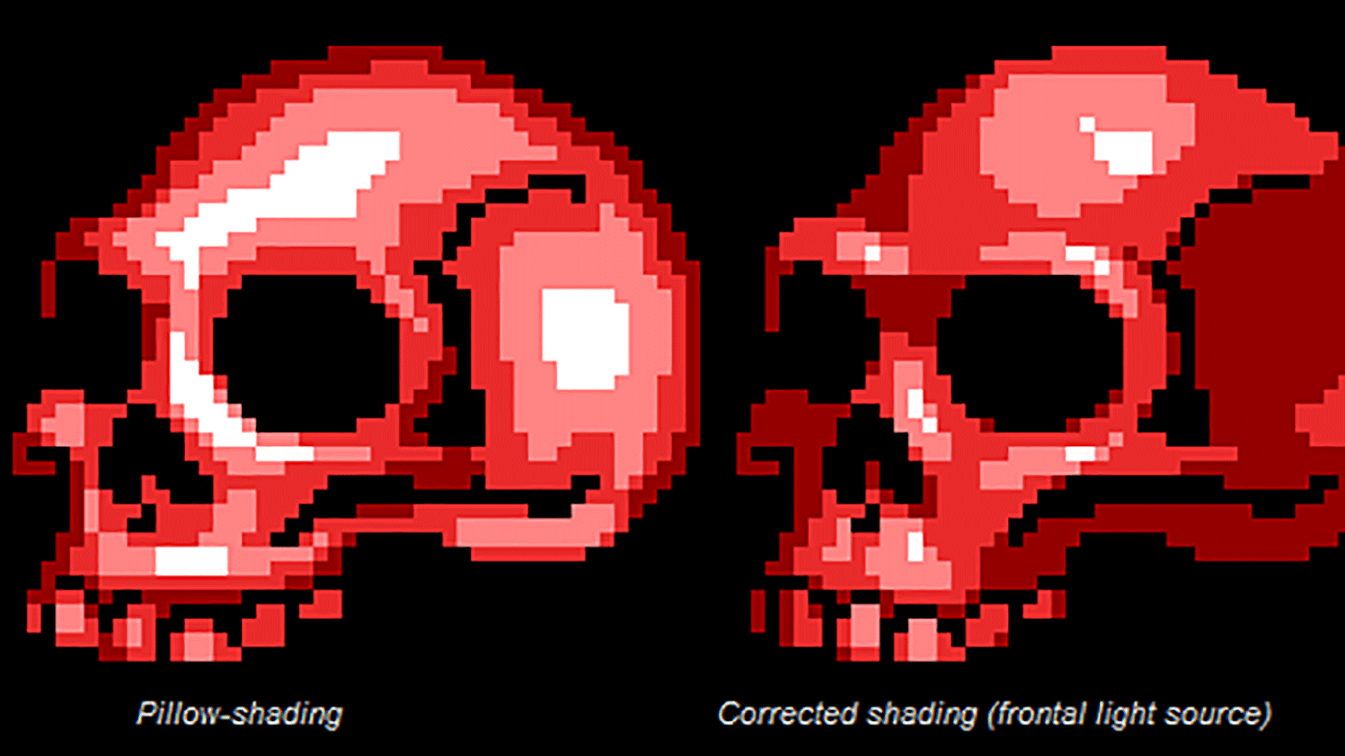 Learn Pixel Art With These 566 Tutorials