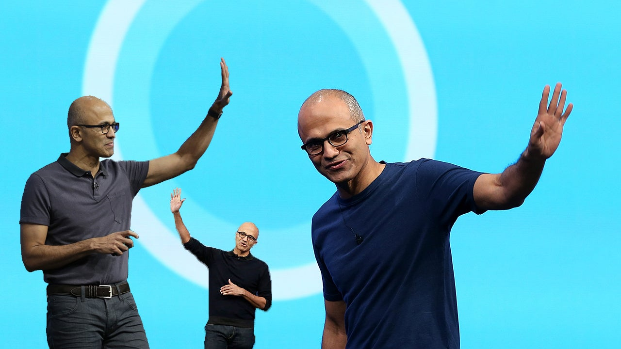 Microsoft To Lay Off 2850 People