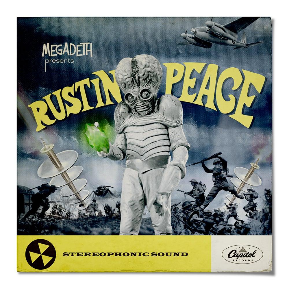 Classic Metal Albums, Redesigned