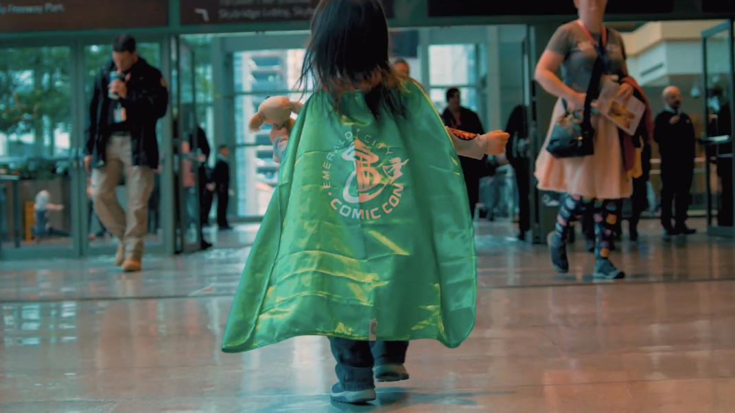 Publishers And Creators Are Dropping Out Of Emerald City Comic Con As Coronavirus Fears Rise