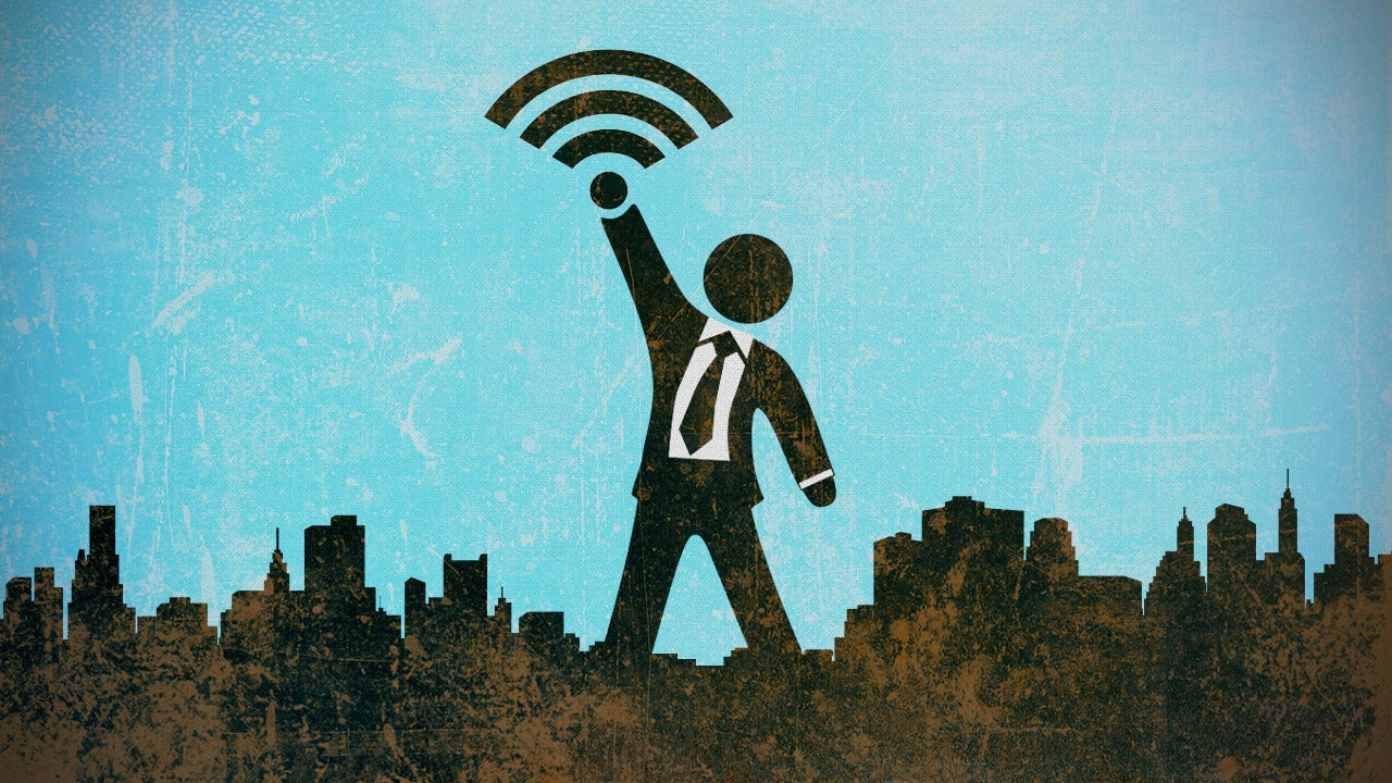 How to Safely Share Your Home Wi-Fi with Friends