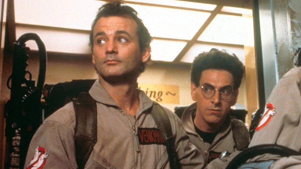 It's Confirmed: Bill Murray Will Show Up As Peter Venkman In The Upcoming Ghostbusters Sequel