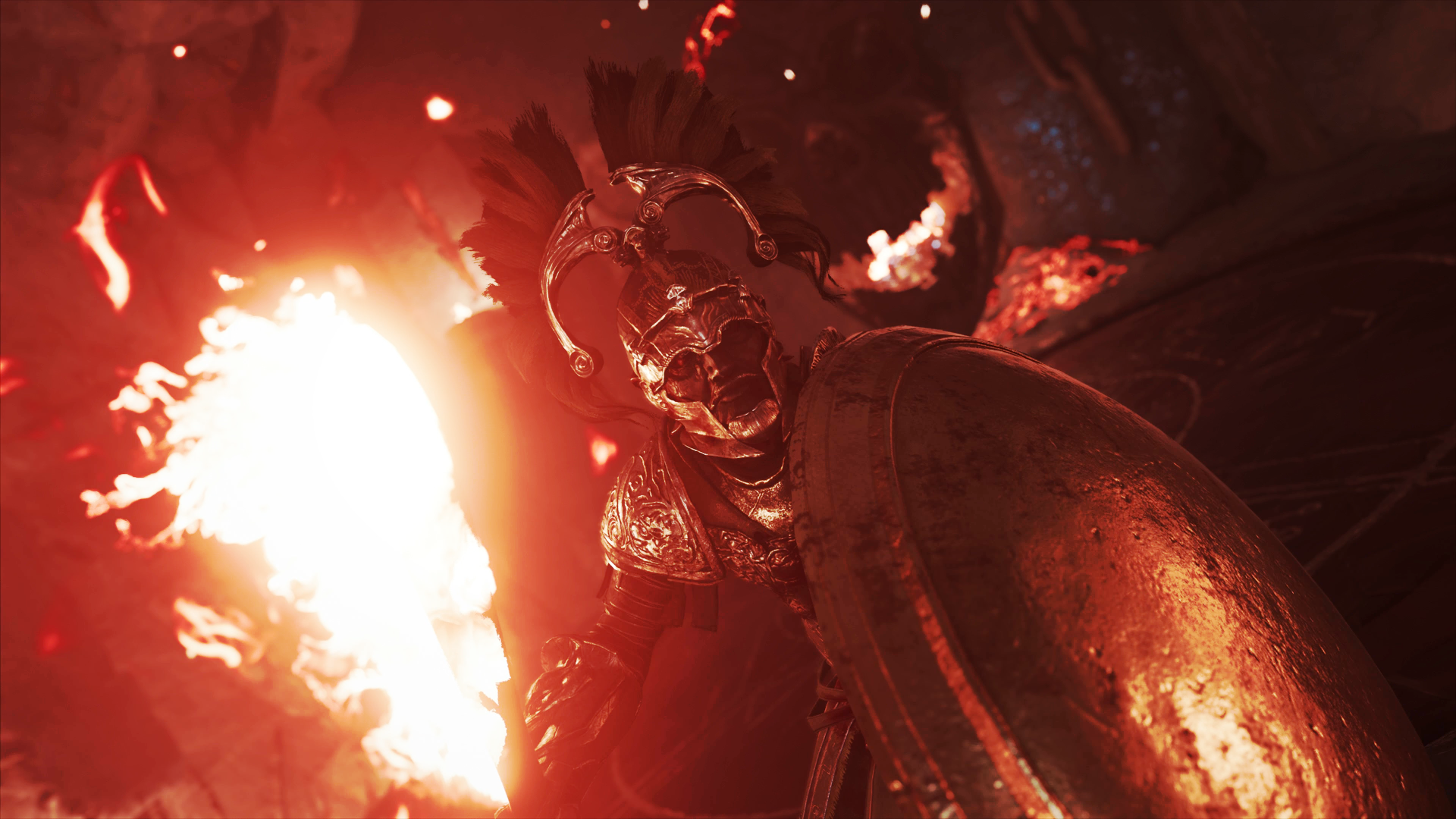 Assassin's Creed Odyssey's New DLC Goes To Hell, Which Rules