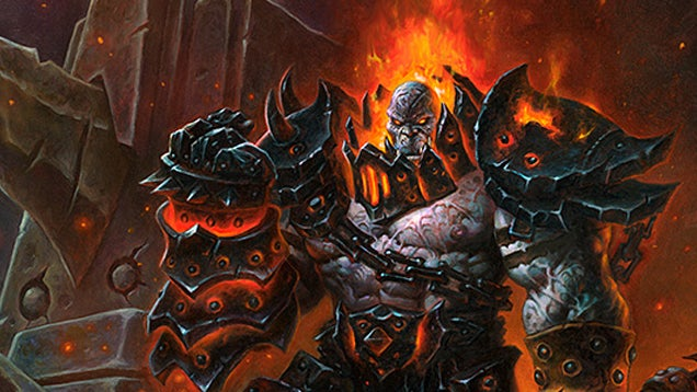 Watch The First Kill Of One Of The Hardest Bosses In WoW History
