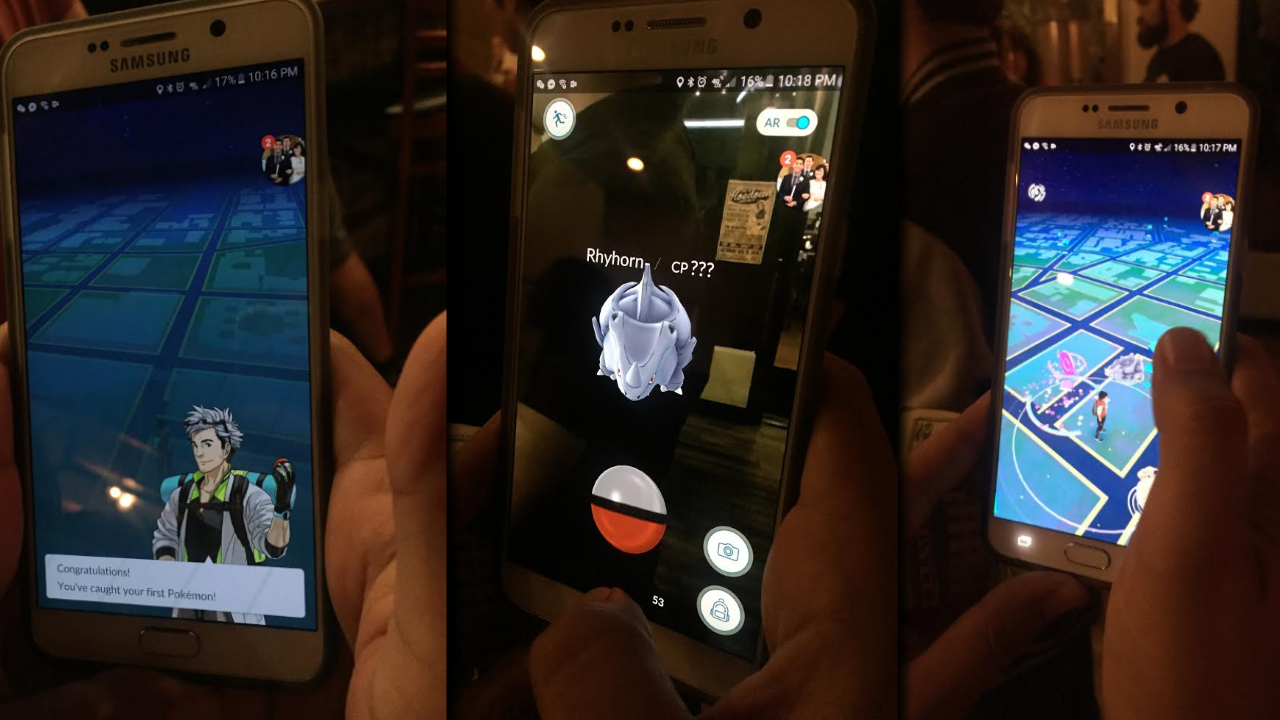 Pokemon GOUpdate Blocks Root Users, Here's How To Play It Anyway