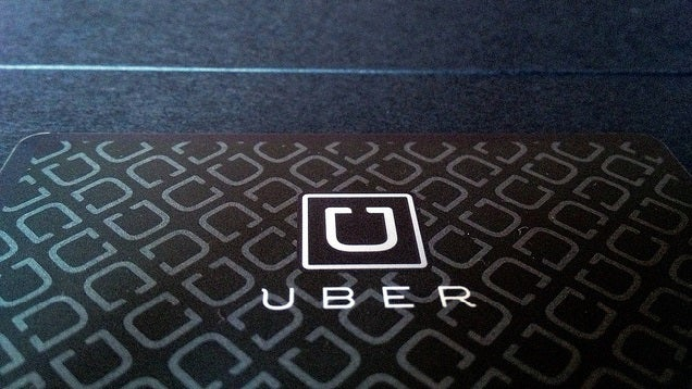 The Simplest Way To Find Out Your 'Secret' Uber Passenger Rating